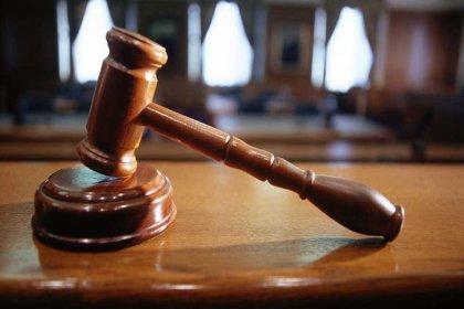 FETÖ'den yargılanan eski Yargıtay üyesinden mahkeme heyetine: Tahliye talep etmiyorum, nasıl olsa sizi yargılayacağız