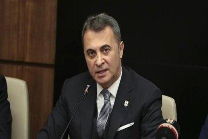 Fikret Orman: Beşiktaş'ı içinden bölmek Beşiktaşlılığa yakışan bir şey değildir