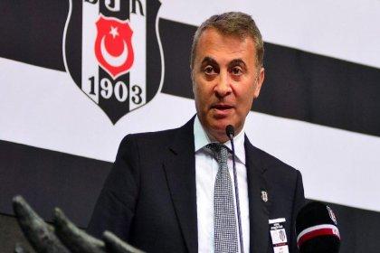 Fikret Orman'dan Beşiktaş taraftarına: Askerlik mi yaptık beraber?