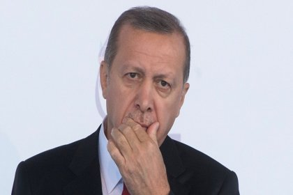 Financial Times: Yatırımcılar Erdoğan'ı cezalandırıyor