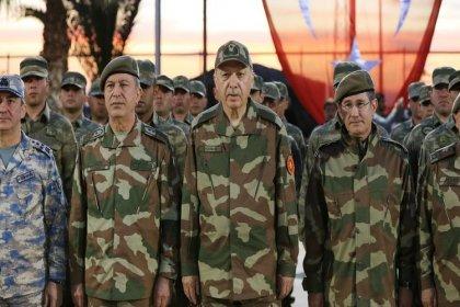 Foreign Policy:  Erdoğan'ın ordu üzerindeki otoritesi mutlak değil, yeni tasfiyeler gerekebilir