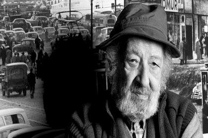 Fotoğrafların ustası Ara Güler hayatını kaybetti