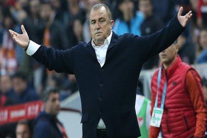 Galatasaray, Konyaspor ile oynayacağı maça Terim'siz çıkıyor