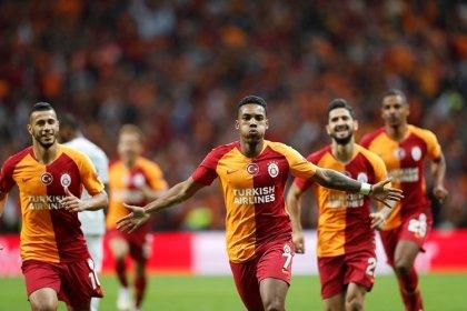 Galatasaray, Lokomotiv Moskova'yı 3-0 mağlup etti