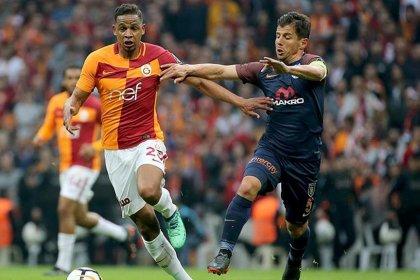 Galatasaray, Medipol Başakşehir karşısında