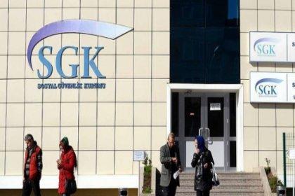 Geçen yıl 24 milyar lira açık veren SGK'ya denetim çağrısı