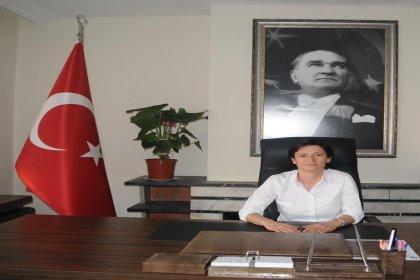 Genel Sağlık İş: 'Türkiye Cumhuriyeti ilelebet payidar kalacaktır'