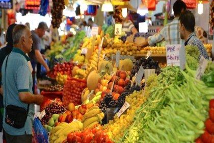 Gıda enflasyonu durdurulamıyor