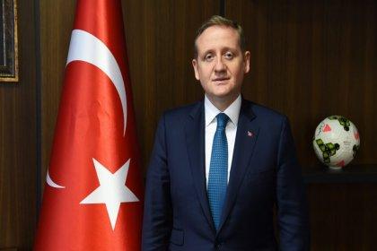 Göksel Gümüşdağ, Galatasaray üyeliğini sonlandırdı