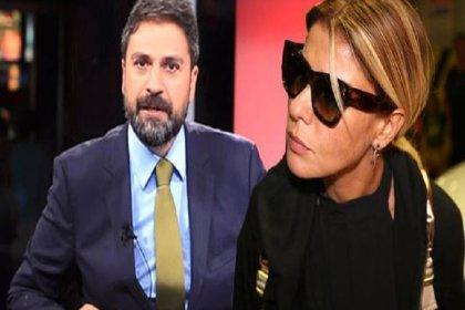 Gülben Ergen'e hapis talebi ile ilgili dava sonuçlandı
