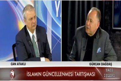 Gürcan Dağdaş: Türkiye 16 Nisan'daki gibi 'evet-hayır' tercihiyle karşı karşıya
