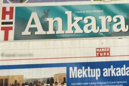 Habertürk, 'Ankara Eki'ni kapattı, 7 gazeteci işsiz bırakıldı