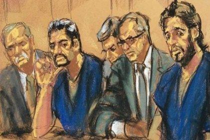 Hakim Berman, Zarrab ve Atilla'nın avukatlarının Türk ve ABD'li yetkililerle yaptıkları görüşmelerin detaylarını istedi