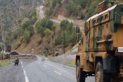 Hakkari Çkukurca'da bir çatışma daha: İki asker yaşamını yitirdi
