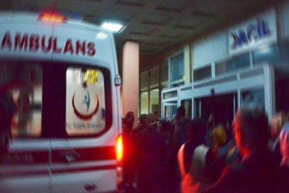 Hakkari'de PKK saldırısı: 1 asker yaralı