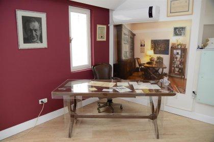 Haldun Taner Müze Evi Açıldı