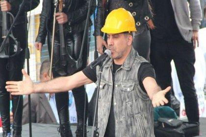 Haluk Levent, konser gelirini madende yaşamını yitiren işçilerin ailelerine bağışladı