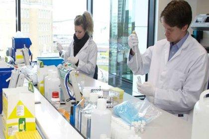 Hastanelerde laborant kadrolarının yüzde 16'sı boş
