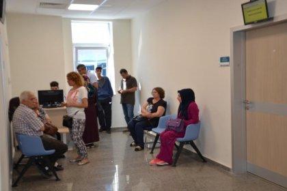 Hastanelerde yeni dönem başlıyor: Hasta, sıra numarasıyla çağrılacak