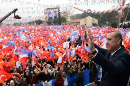 Hastanelerdeki taşeron işçilere 'AKP kongresine katılın' baskısı