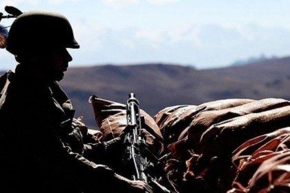 Hatay'da askeri araç devrildi: 1 asker yaşamını yitirdi, 2 asker yaralandı