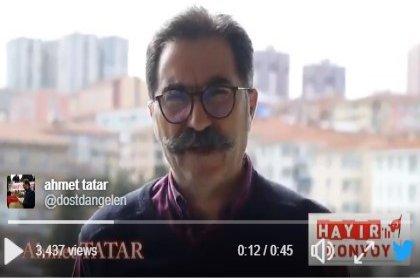 Hayırlı Konvoy; Türk adı kimsenin tekelinde değildir