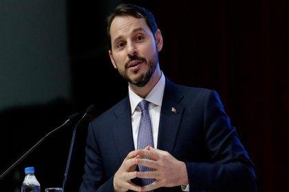Hazine Bakanı Berat Albayrak: Alınan tedbirlerin olumlu etkileri görülmeye başlandı