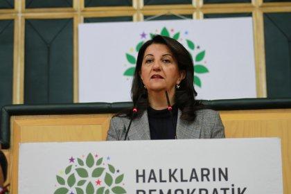 """""""HDP emeklilikte yaşa takılanlarla ilgili önergeye karşı çıktı"""" haberine ilişkin Pervin Buldan'dan açıklama: 'Bizim karşı çıktığımız koruculuk mevzusuydu'"""