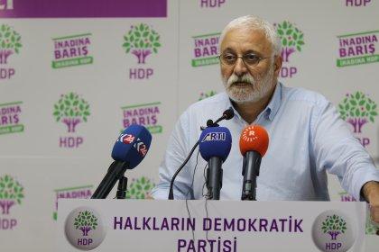 HDP Sözcüsü Oluç: Eşbaşkanlarımıza, vekillerimize dönük herhangi bir olumsuzluğun sorumlusu Soylu'dur