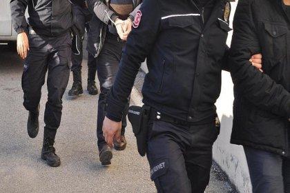 HDP'li başkan dahil 49 kişiye gözaltı