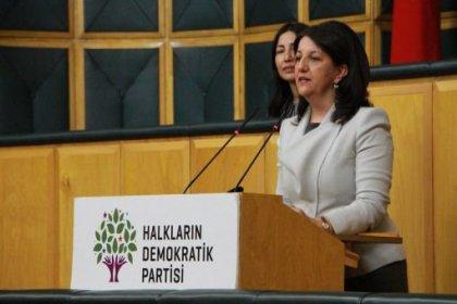 HDP'li Buldan: Afrin'e '3 saatte gireriz, temizleriz' dediler ama 32 gündür girmeye çalışıyorlar
