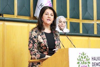 HDP'li Buldan: AİHM kararı yerine getirilmeli ve arkadaşlarımız derhal serbest bırakılmalı