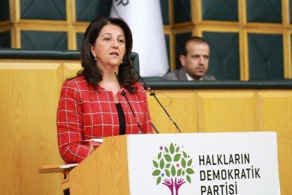 HDP'li Buldan: AKP'ye sandıkta öyle bir Kürt sillesi vuracağız ki felekleri şaşacak