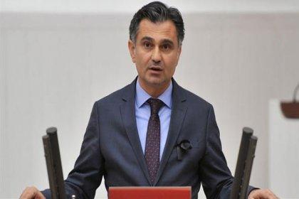 HDP'li Pir: Cumhurbaşkanı adayımız konusunda henüz bir karar verilmediğini söyledim