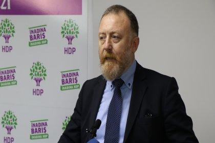 HDP'li Temelli: Göğüslerine AKP rozeti takmış yargı mekanizması gördük