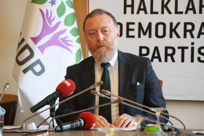 HDP'li Temelli: Ülke ekonomisi EYT'lilerin hakkının tanınması ile çökmez, AKP'nin politikaları ile çöker