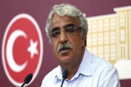 HDP'nin yeni TBMM Başkanvekili Mithat Sancar oldu