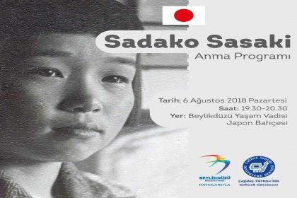 Hiroşima Katliamı Beylikdüzü'nde anılacak