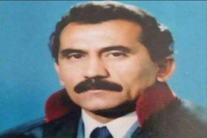 HKP Konya il başkanı Av. Orhan Özer hayatını kaybetti