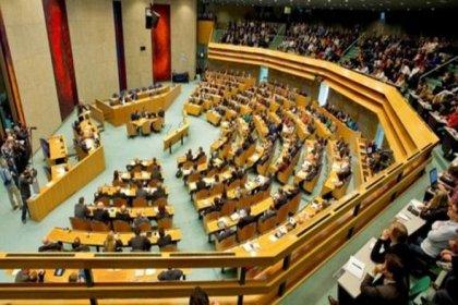 Hollanda Parlamentosu'nda 'soykırım' oylaması