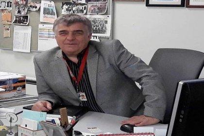 Hürriyet gazetesinin acı kaybı: Nezih Kutay hayatını kaybetti