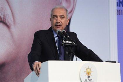 İBB Başkanı Uysal: Taksicilerin yanında durmaya hazırız