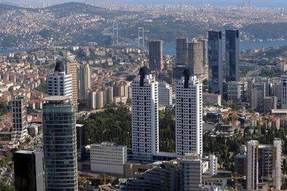 İBB ve bakanlıklar, İstanbul'daki 76 mega proje için imar planlarını değiştirdi, ayrıcalıklı imar hakları tanıdı