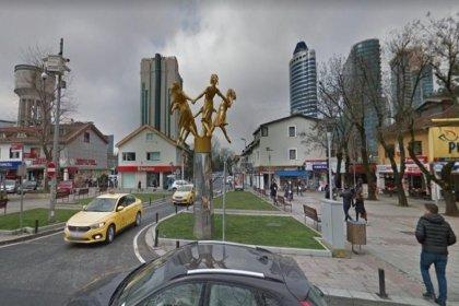 İBB'den 'Levent Çarşı'da konutlar ofis olmasın' itirazına ret