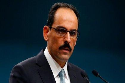 İbrahim Kalın: ABD, YPG'den uzaklaşma sürecine girmeli ve Münbiç'ten çıkararak Fırat'ın doğusuna göndermeli