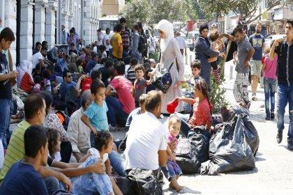 İçişleri Bakanlığı 6 barınma merkezini tasarruf gerekçesiyle kapattı, 101 bin mülteci nakit yardımlarla evlere yerleşti