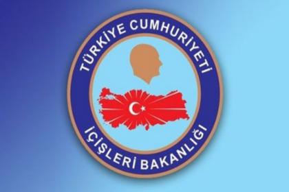 İçişleri Bakanlığı'ndan 'yolsuzluk' açıklaması