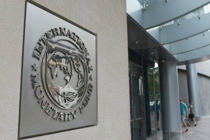 IMF, Türkiye için 'acil durum grubu oluşturdu'