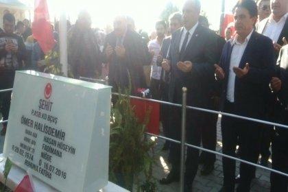 İnce'den, Erdoğan'a fotoğraflı jet yalanlama; Recep Yine çuvalladın!