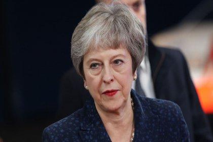 İngiltere Başbakanı Theresa May siyaseti bırakıyor